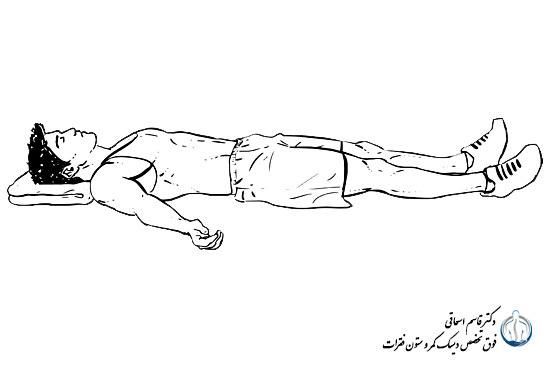 ورزش سیاتیک، دیسک، کمردرد و تنگی کانال نخاعی